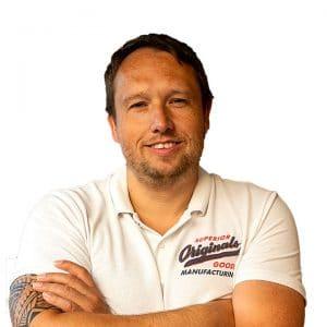Matthias Gehlhaar